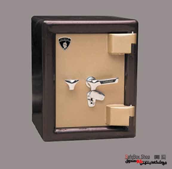صندوق نسوز سبک گنجبان مدل ۱۵۰k