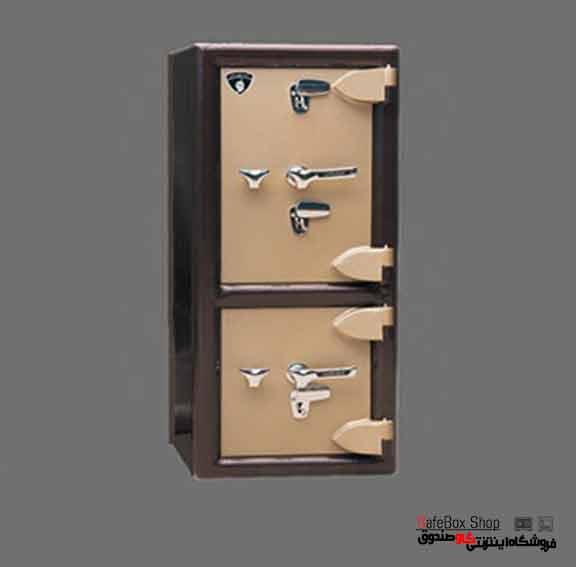 صندوق نسوز سبک گنجبان مدل ۳۵۰DKK
