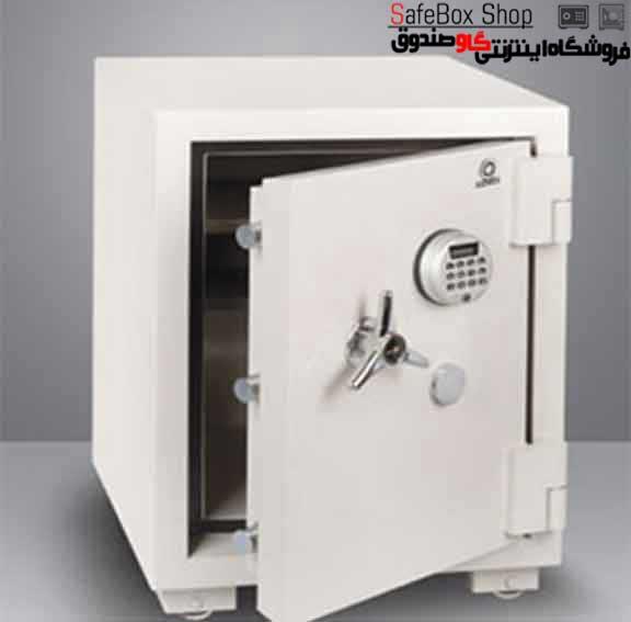 گاوصندوق ضد سرقت نیکا مدل BFB-845W