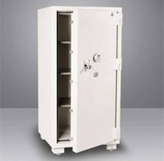 صندوق ضد سرقت نیکا|مدل BFB-1505