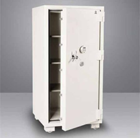صندوق ضد سرقت نیکا مدل BFB-1505