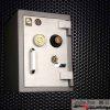گاوصندوق نسوز سبک کاوه با کلید و رمز تایوانی مدل 250KR