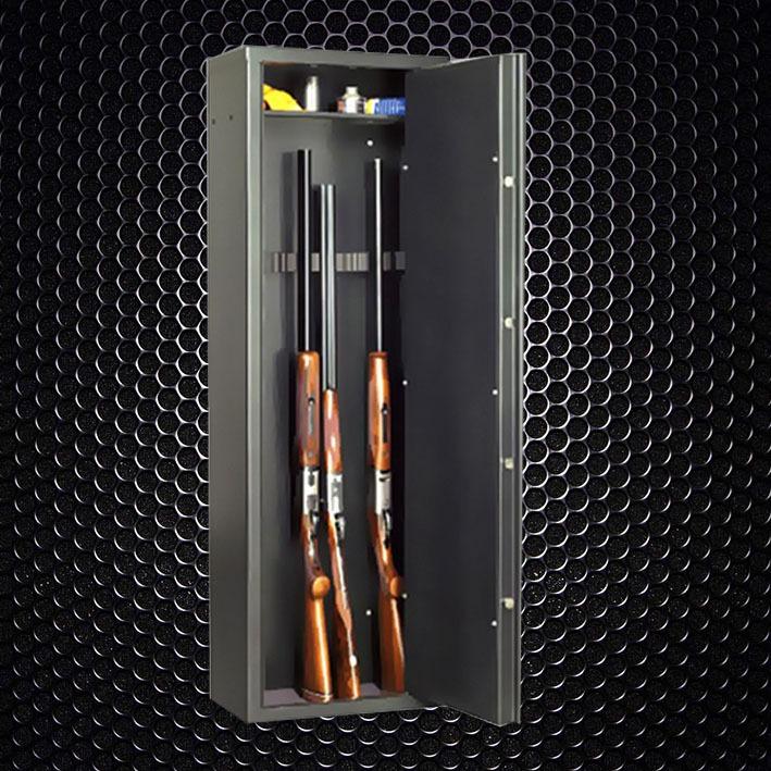 صندوق نسوز اسلحه