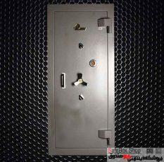 درب خزانه کاوه مدل 180KR با رمز تایوانی | گاوصندوق بسیج