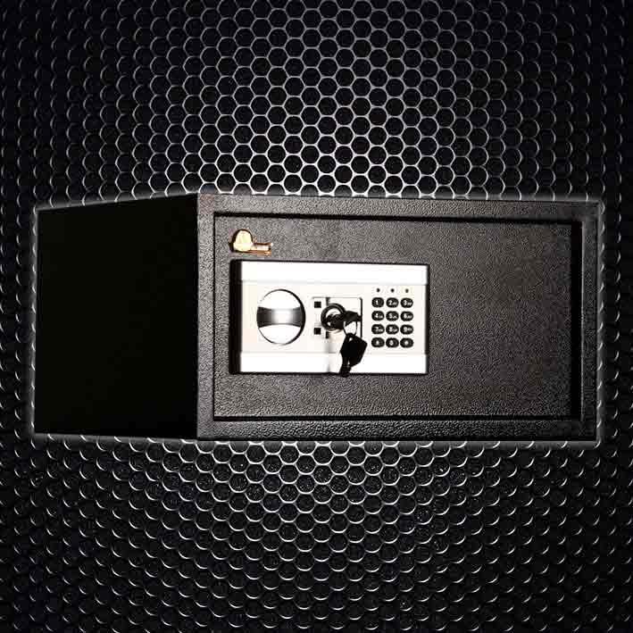 گاوصندوق رمزدار کاوه