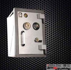 خزانه دیواری کاوه مدل 550VR